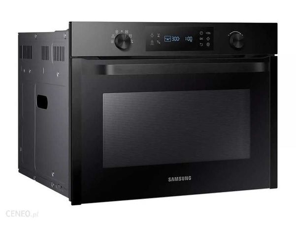 Kuchenka mikrofalowa Samsung NQ50K3130BB nowa gwarancja