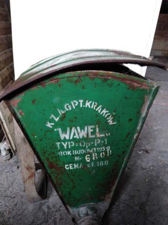 """Ręczny opryskiwacz """"WAWEL"""""""
