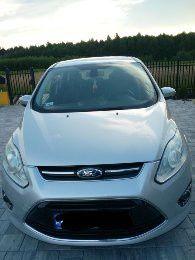 Ford CMax 2.0 diesel 140km