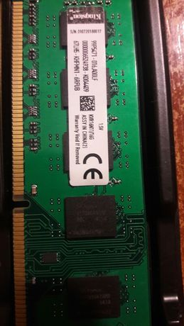 Ddr3 16gb 1600 Mz amd socket fm2/am3