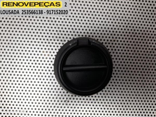 Comutador De Luzes/ Interruptor Renault Kangoo Express (Fc0/1_)