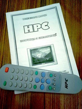 Телевизор HPC,av