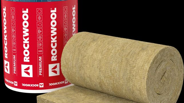 Wełna mineralna Rockwool Toprock Premium 150mm