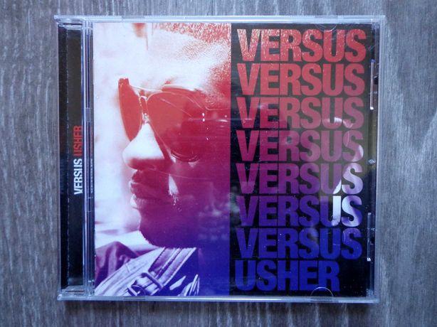 USHER - Versus CD
