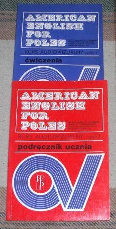 American English For Poles cz.1
