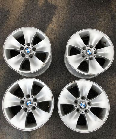 Felgi BMW 3 E90 R16 Alufelgi aluminiowe