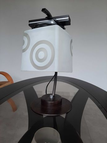 Lampka nocna używana