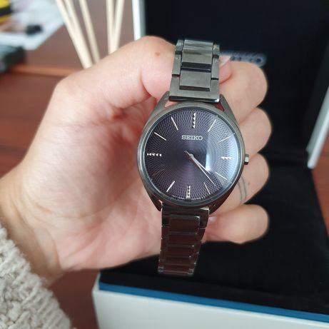 Relógio Seiko Novo