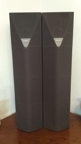 Colunas Sony SS-E 357 V 8Ohms 200W