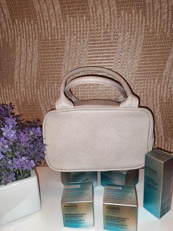 Косметичка, сумка женская AHAVA