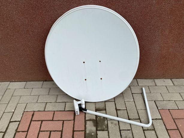 Antena satelitarna Konwerter twin Dekoder ZESTAW