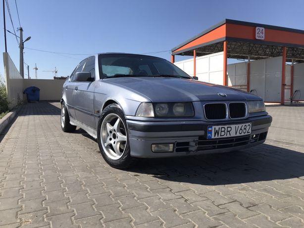 BMW E36 1.8 tds