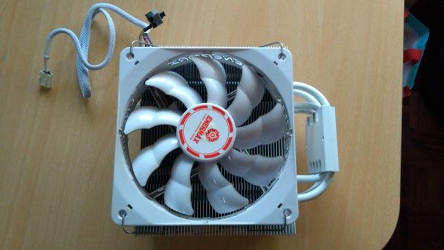 Cooler Enermax ETS-T40F-RF