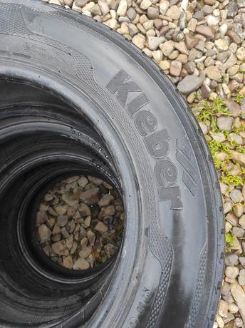 Резина Kleber 215/65/16C