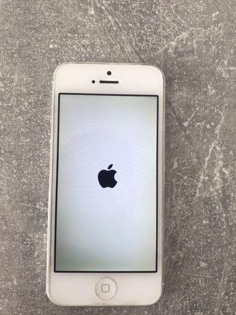 Iphone 5 32Gb neverlock на запчастини