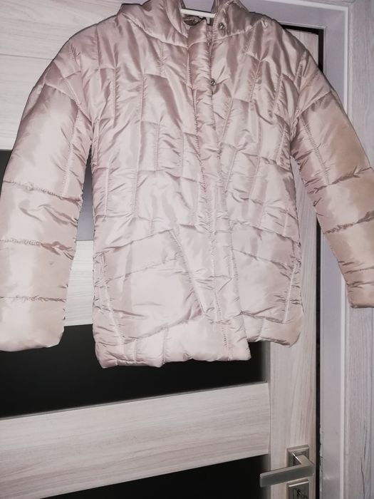 Reserved rozmiar 134cm,jak nowa, Tanio! Białystok - image 1