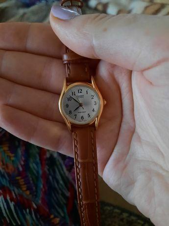Миниатюрные часы Casio