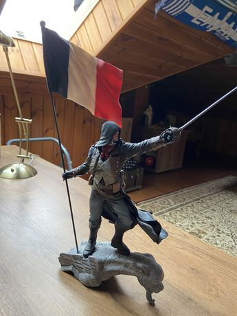 Figurka Arno - Assassins Creed Unity (Notre Dame Edition)