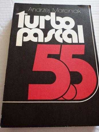 Andrzej Marciniak Turbo Pascal 5.5