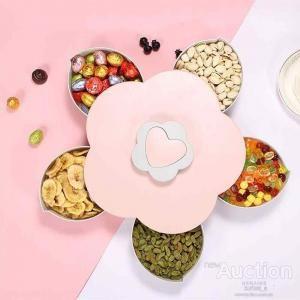 Коробка для сладостей (конфетница)