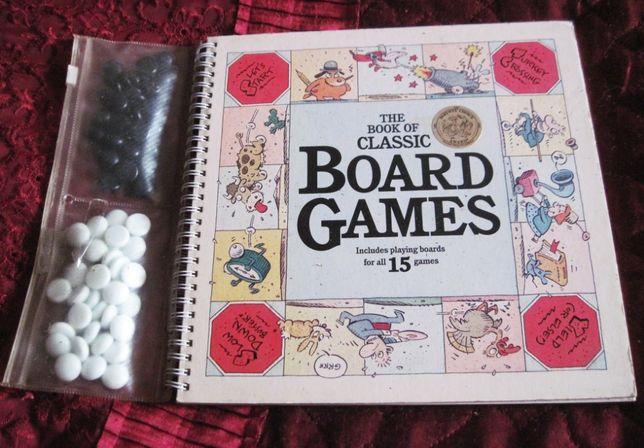 Настольная игра для школьников на английском языке