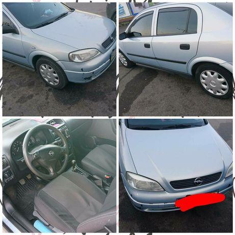 Продам или обменяю Opel Astra