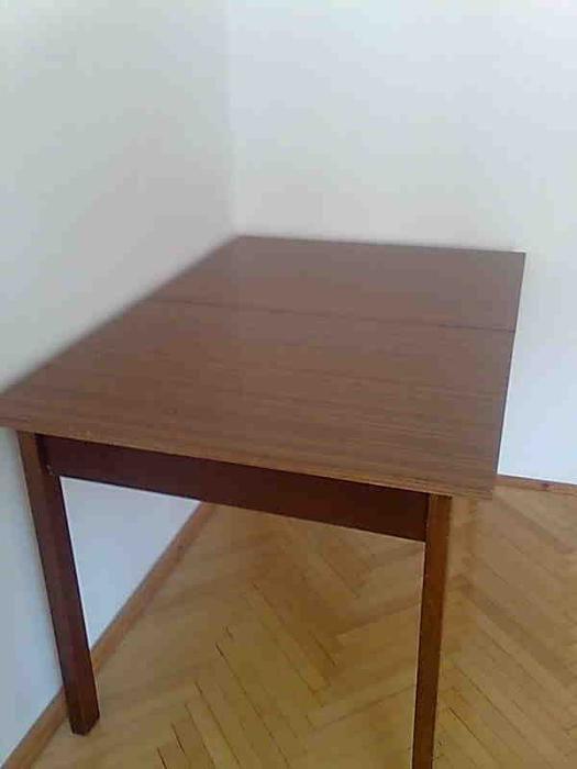 Stół rozkładany Lipsko - image 1