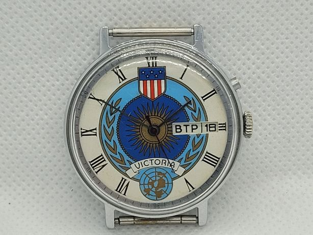 Zegarek Slava Victoria