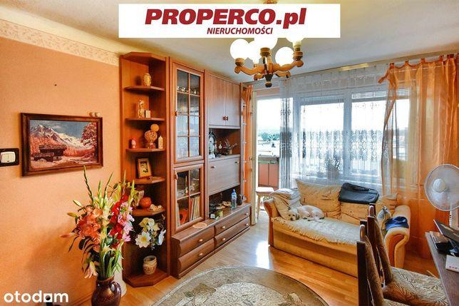 Mieszkanie 3 pok. 48m2, Nowiny k/Kielc
