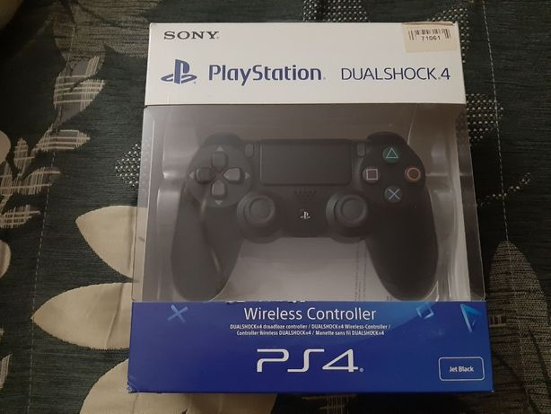 Джойстик, геймпад PlayStation 4, DualShock 4 Sony PS4 V2