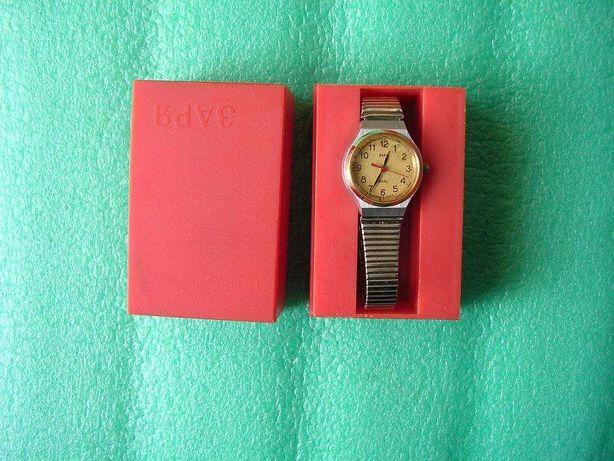 Zegarek Zaria produkcji radzieckiej z lat 80-tych