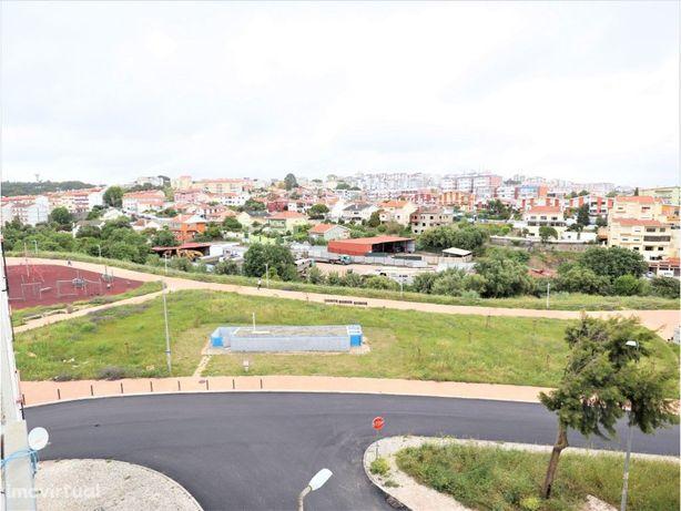 Apartamento T2 elevador - Serra das Minas