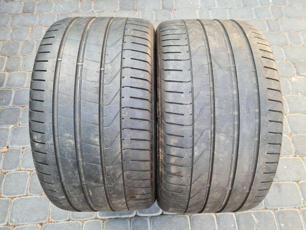 Opony Pirelli Pzero - 295/30/20