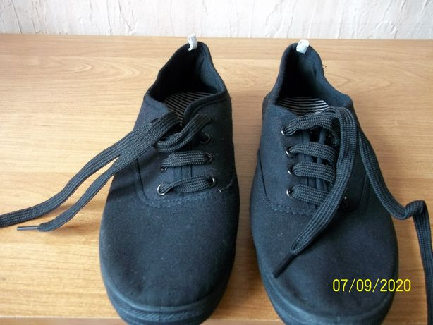 Buty chłopięce, tenisówki - nowe