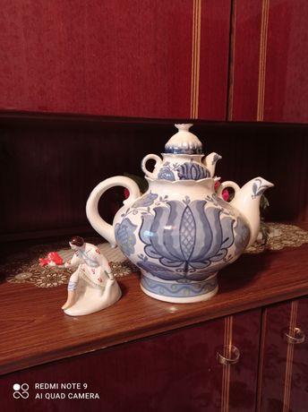 Посуда чайник на два лита