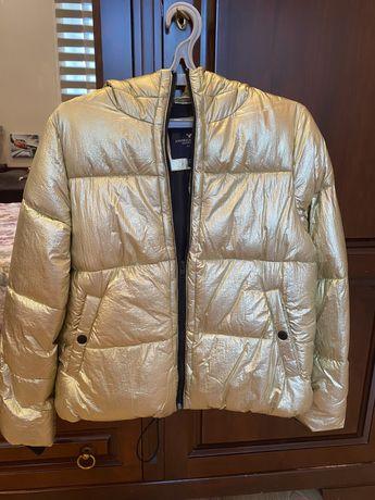 Зимняя куртка женская (м)
