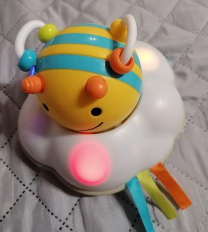 Pszczółka interaktywna Skip Hop