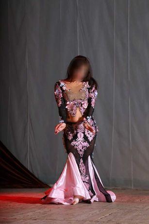 Костюм східний танець/Belly Dance/Oriental Dance/Raks/Класика