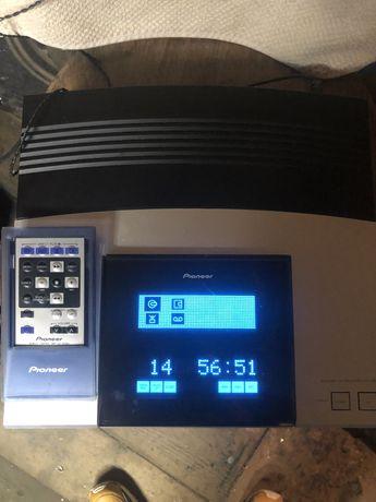 Pioneer XC-L5 Odtwarzacz CD