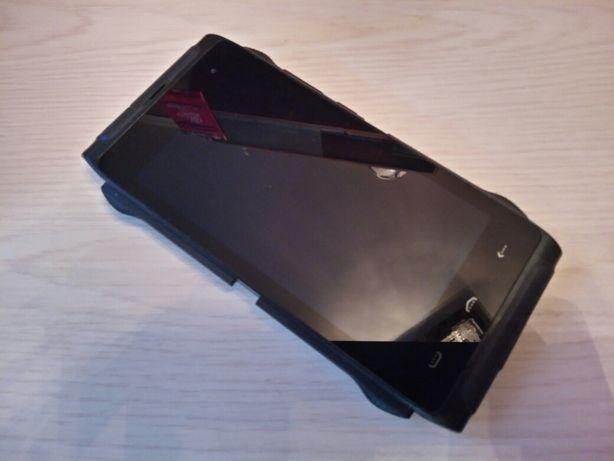 Смартфон Homtom ht20Pro(противоударный,водонепроницаемый)