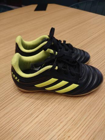 Buty adidas copa jak nowe halówki piłkarskie