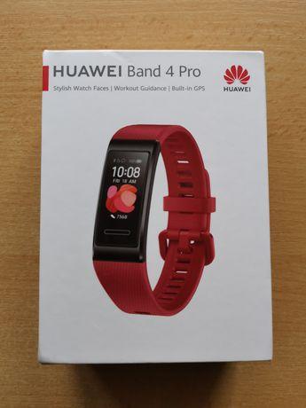 Opaska sportowa smartband Huawei Band 4 Pro