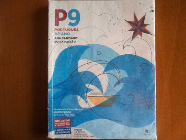 Livros Escolares - 9º Ano