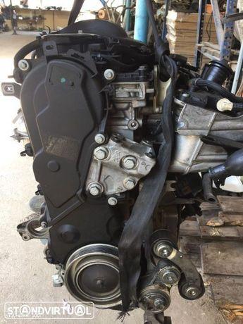Motor Peugeot 508 RXH 2.0 HDI REF: RH02