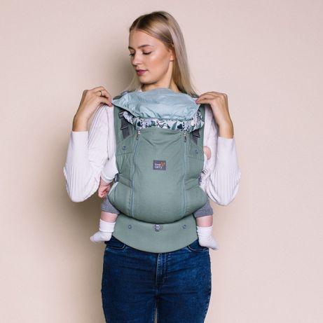 Эрго -рюкзак новый  эрго рюкзак. кенгуру.  Love&Carry AIR X Бергамот