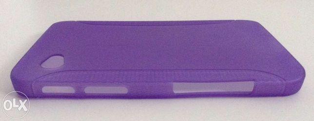 Silikonowy futerał / etui / cover 'TPU' (Samsung Galaxy Tab)