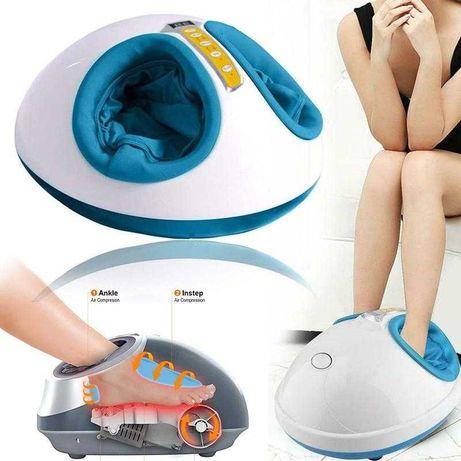 Массажер для ног и стоп iHealth Shiatsu Foot Massager