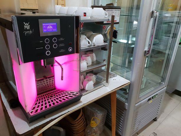 Кофеварка автомат WMF PRESTO! Profill 220 вольт с Германии