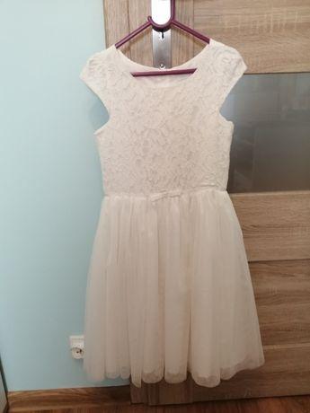 Elegancka sukienka Smyk
