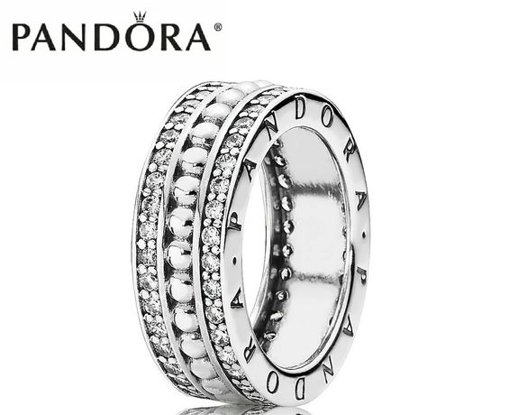 Кольцо всегда с Pandora